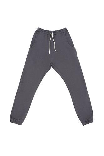 Big pants (wet asphalt)