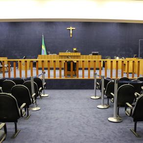 STJ - 6ª Turma afasta nulidade de sessão do júri