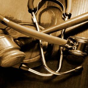 Morte de paciente e absolvição de médico