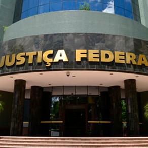 Ações penais sobre contrabando são de competência da Justiça Federal