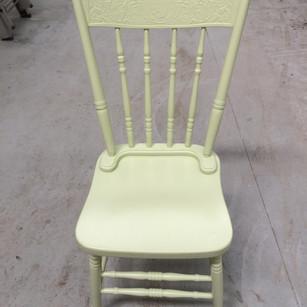 Kitchen Chair After