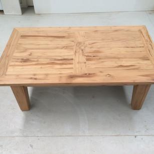 Messmate Wood Coffee Table