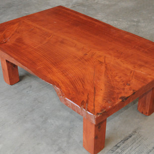 Cypruss Stained Maple
