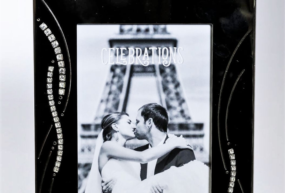 Celebration Wedding Photo Frame
