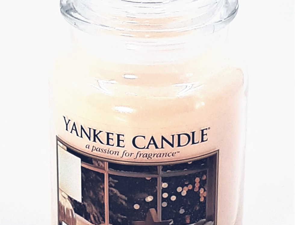 Winter Wonder Candle - Yankee Candle