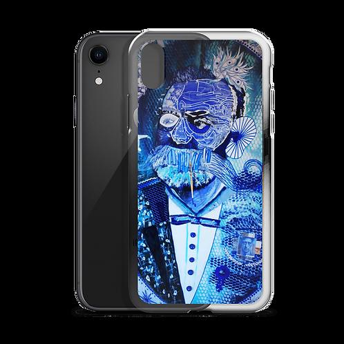 iPhone Case - Alfred Nobel - by Schirka El Creativo