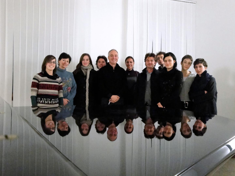 Conservatorio di Musica 'F.A. Bonporti' Trento