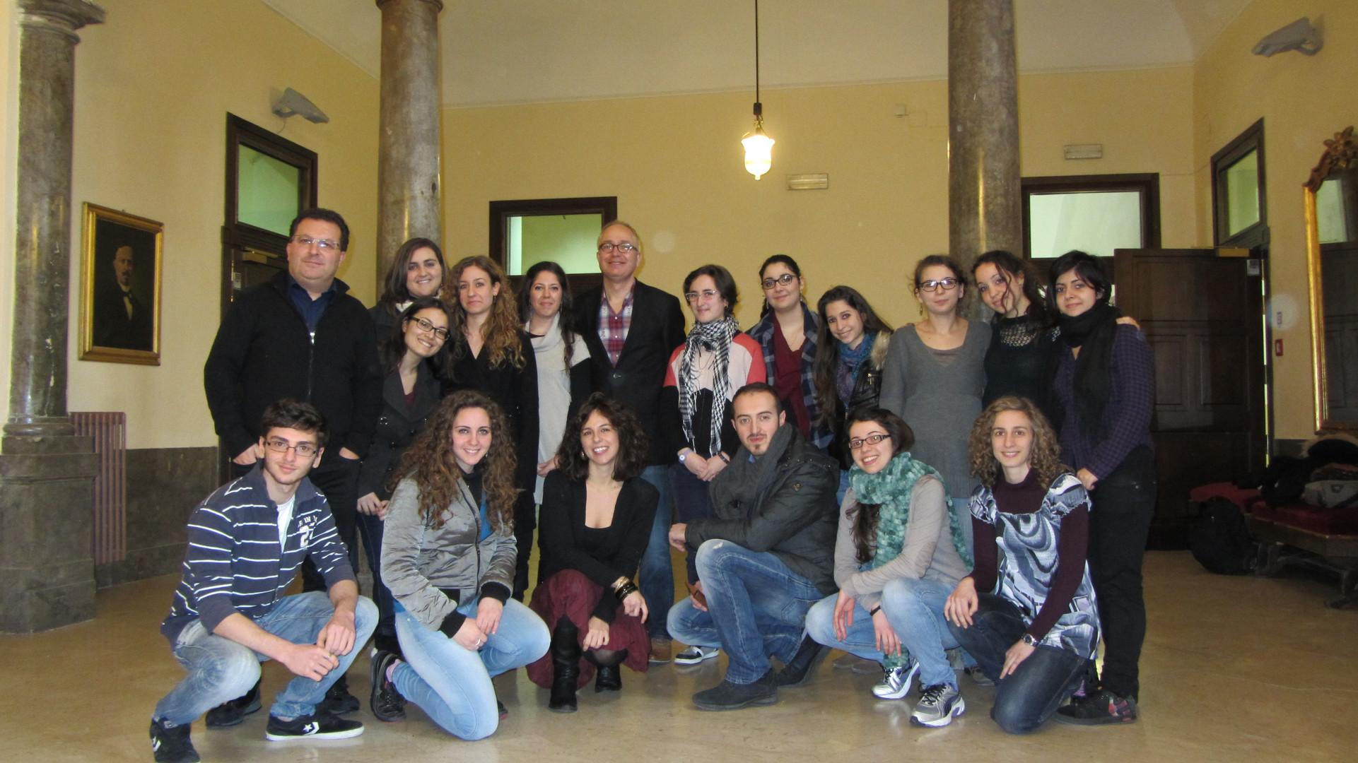 Conservatorio di Musica Vincenzo Bellini di Palermo