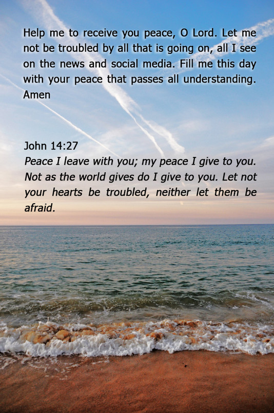 Your Peace