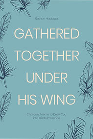 Gathered Together Under His Wing cover.j
