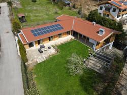 Architektenvilla in Gmund