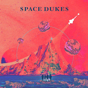 Space_Dukes_Clear_The_Air_EP_(crédit__