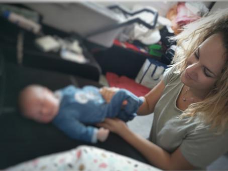 Nourrisson et Ostéopathie - Pourquoi emmener Bébé voir l'Ostéopathe après l'accouchement?