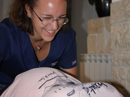 Grossesse - Préparation accouchement - Ostéopathie