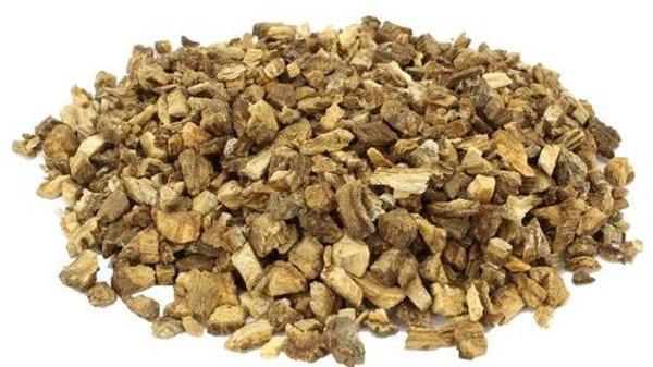 Burdock Root, Certified Organic
