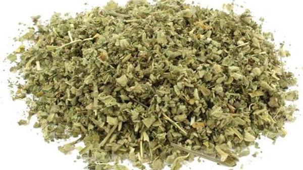 Marshmallow Leaf, Certified Organic