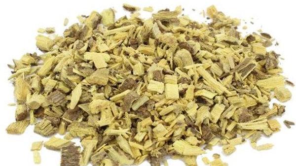 Licorice Root, Certified Organic