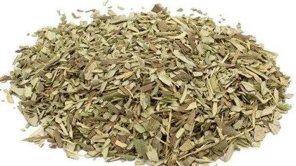 Olive Leaf, Certified Organic