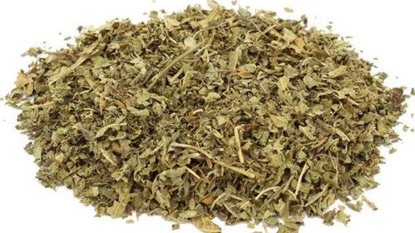 Lemon Verbena, Vervain, Certified Organic