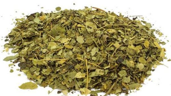 Moringa Leaf, Certified Organic