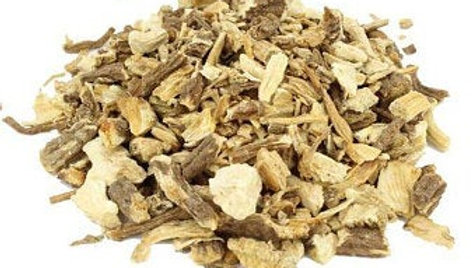 Angelica Root, Certified Organic