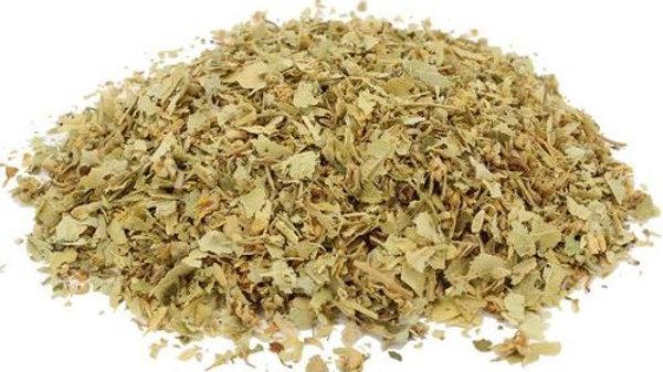 Linden Leaf & Flower, Certified Organic, Migraine relief