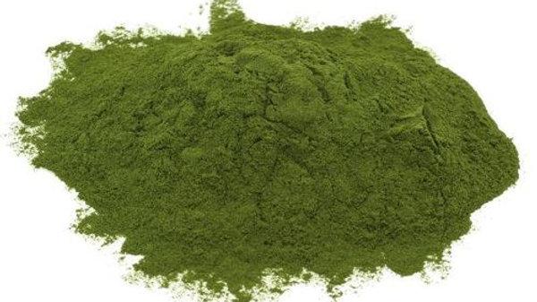 Chlorella Powder, Certified Organic