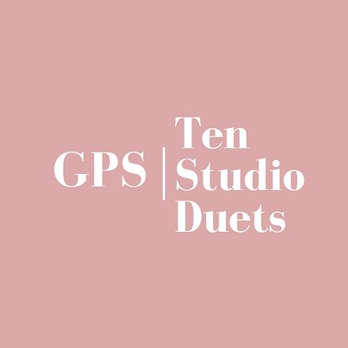 Ten Studio Duets
