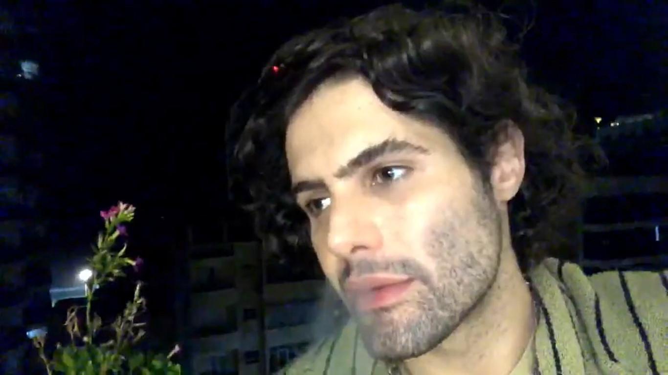 GABRIEL MAXIMO