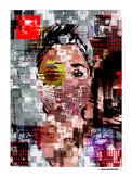 ARTE N.29 - ENTRE QUATRO PAREDES – O NOVO NORMAL – 2020 – FINE ART – 67,5 X 90 cm