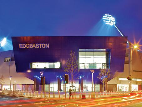 Media Awards head to Edgbaston Stadium