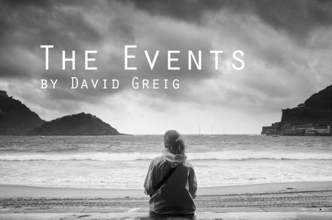 The Events. Director Dan Sherer