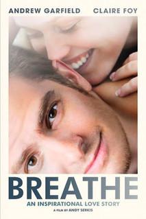Breathe. Director Andy Serkis