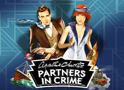 Partners in Crime. Director John Nicholson