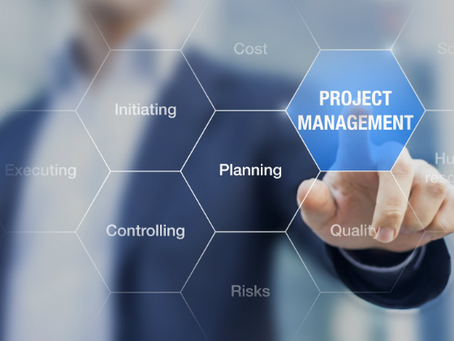 Project management to be considered as a priority??