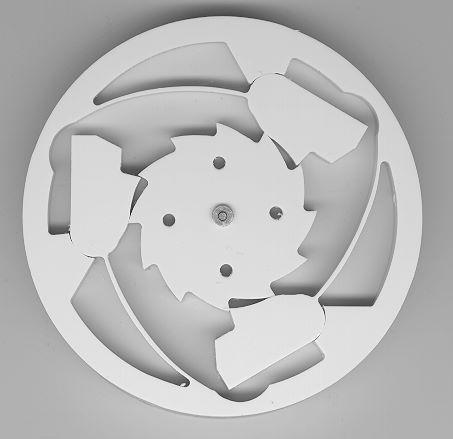 Compliant mechanism design