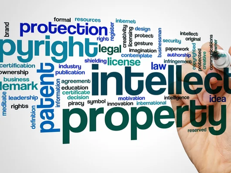 Why is managing intellectual property important?