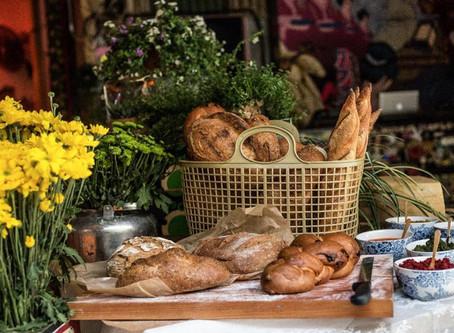 המקומות הסודיים שלנו בשוק ליוונסקי