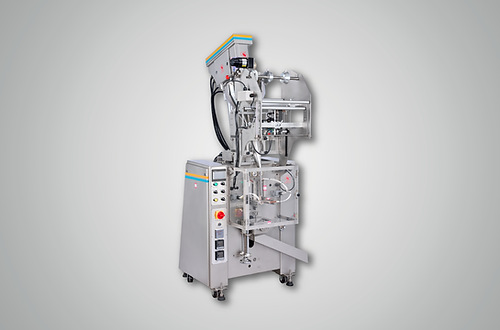 GJ-101 Form-Fill-3-Side Seal Packaging Machine