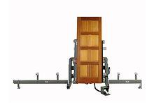 LW-540 Assembly (Door) Machine