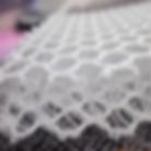 PET monofilament for 3D mattress, weaving mesh pipe...