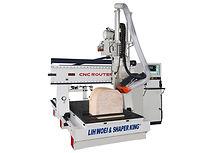 LH-5103 CNC Machine Center