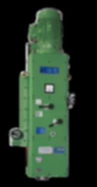 IK-618S-LV 傳統龍門 / 長銑型-左立銑頭