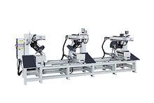 LW-3000-S Dovetail Machine