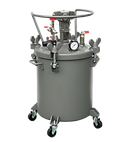 Coating Fluid Pressure Tank