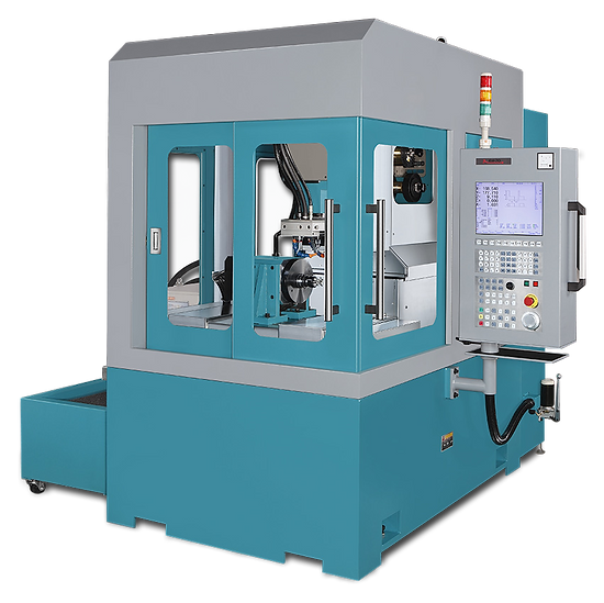 CNC Wire Eroding machine for PCD tool