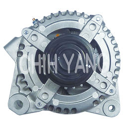 TOYOTA ALTERNATOR 104210-4790