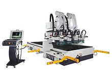 LH-6204 CNC 複合加工機
