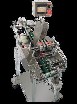 AI-250S AI-450S - 自動下料分張機 (人機集料型)