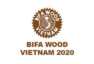 2021年 越南BIFA木工機械展